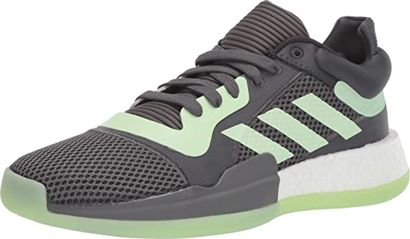 Adidas Marquee Boost Mid Shoes