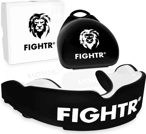 FIGHTR Premium Mouth Guard