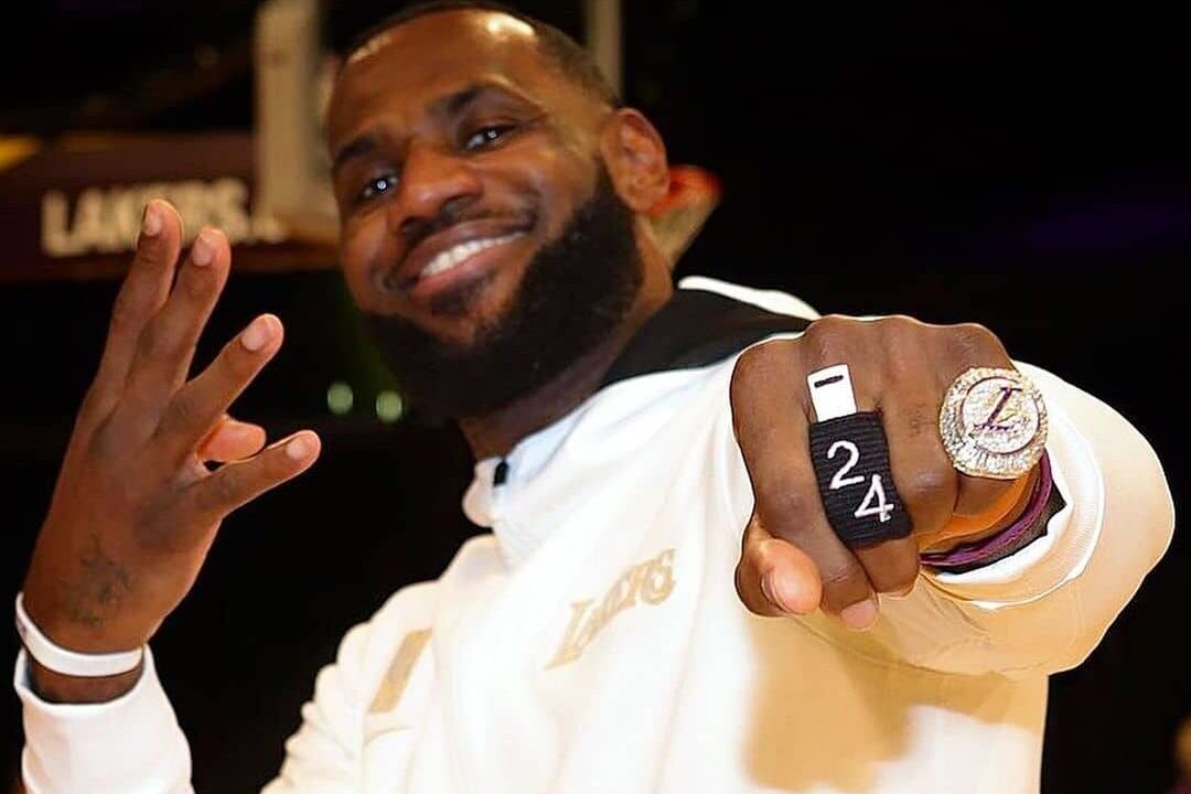 How Much is an NBA Ring Worth
