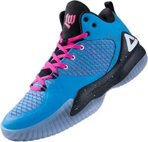 PEAK High Top Mens Basketball Shoes Lou Williams