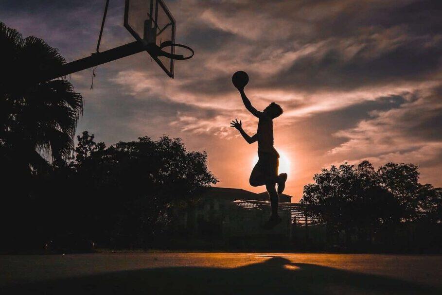 best in-gound basketball hoops