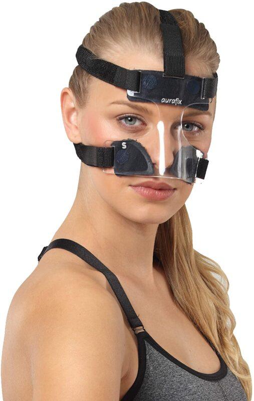AURAFIX ORTHOPEDIC Nose Guard for Broken Nose