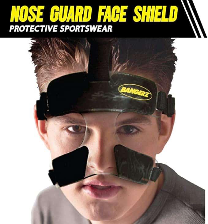 Bangerz HS-1500 Face Mask