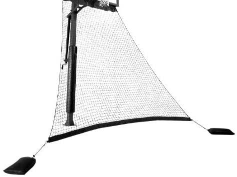 Goalrilla Basketball Hoop Return System