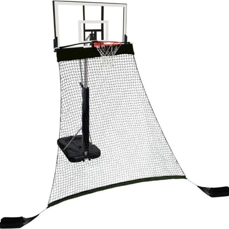 Hathaway Rebounder Basketball Return System