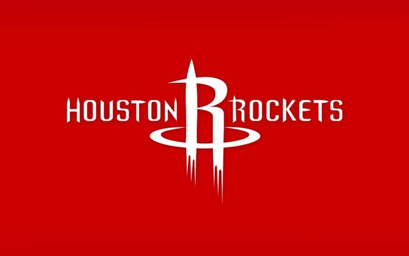 Houston Rockets Logo