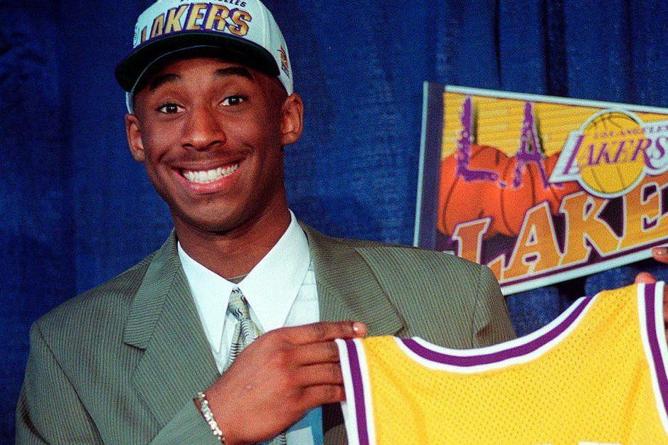 NBA players who did't go to college