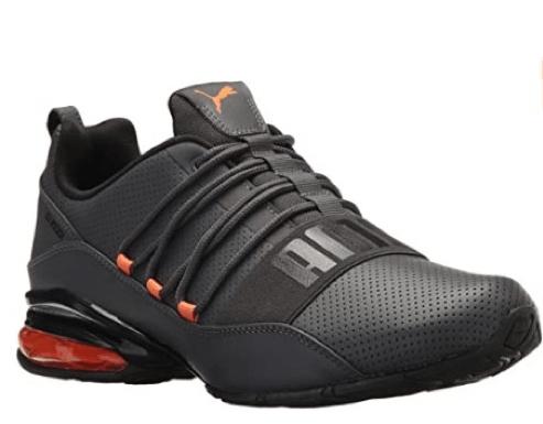 PUMA Men's Cell Regulate Nature Tech Sneaker