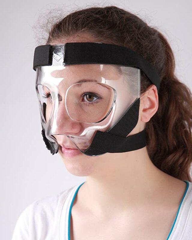 Sports Knight Face Shield