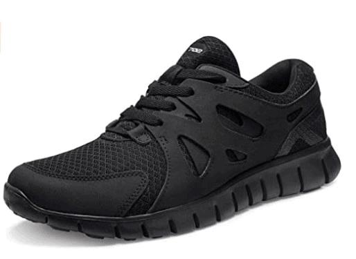 TSLA Men's Sports Running Shoes