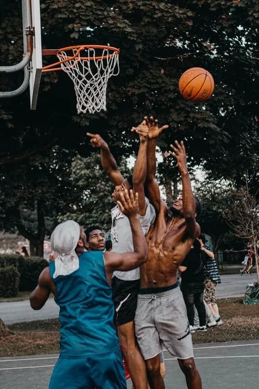 A Healthy Sport