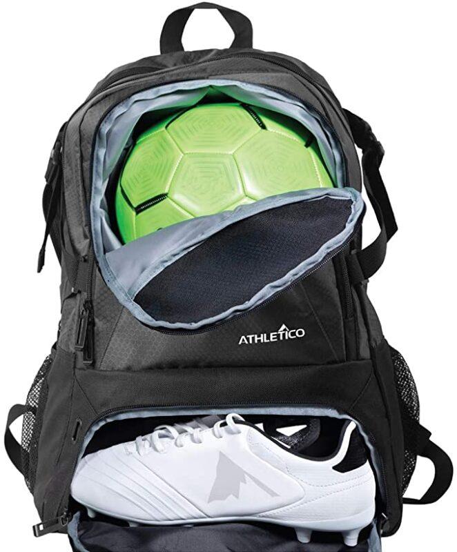 Athletico Basketball Backpack