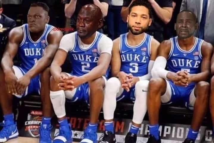 Funny NCAA Basketball Memes