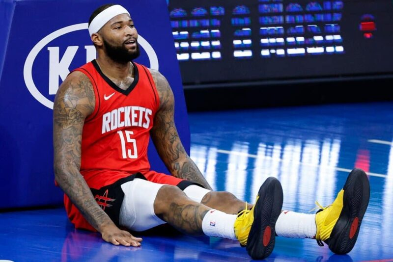 How the NBA Teams Waive Players and Sign Waived Players
