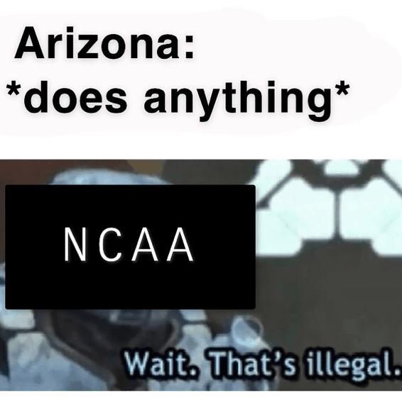 It is not fair