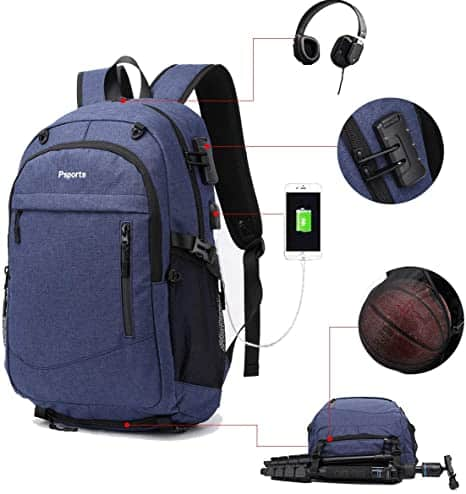 Kolako Basketball Backpack
