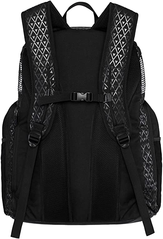 Point 3 Basketball Road Trip Backpack