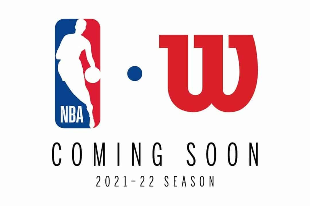 Why is NBA Switching to Wilson