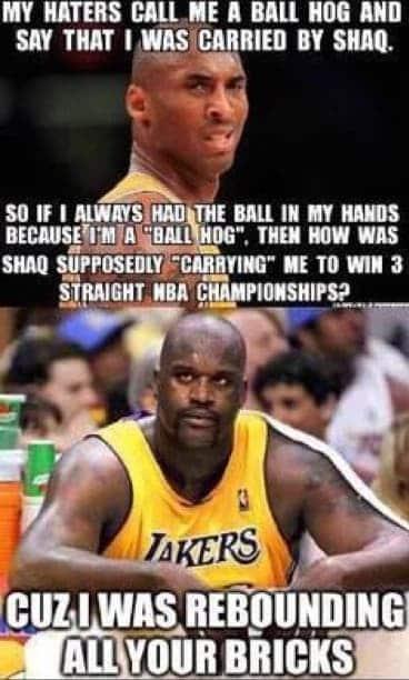 Basketball Brick Memes 19