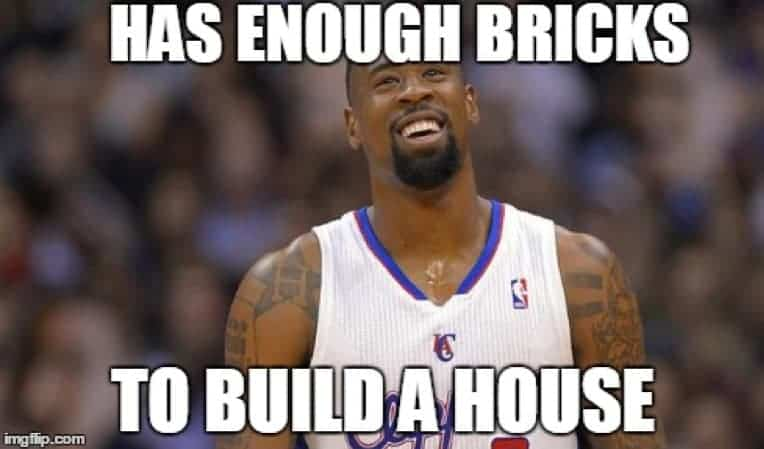 Basketball Brick Memes 5