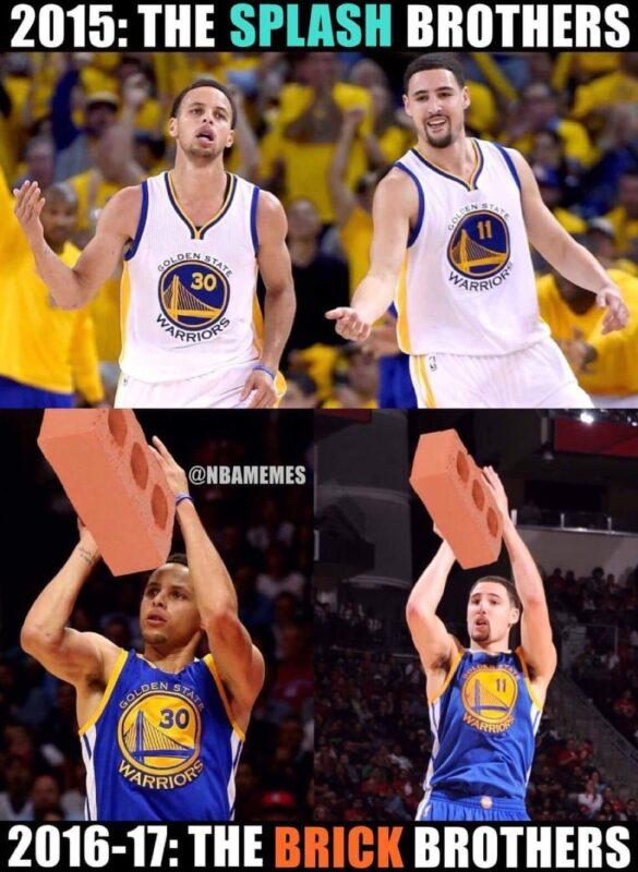 Basketball Brick Memes 8